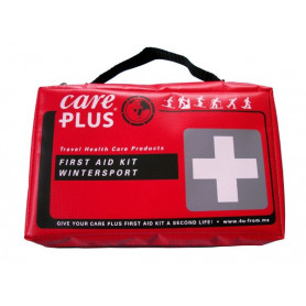Trousse Secours Wintersports