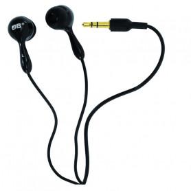 Écouteurs 100 % étanches