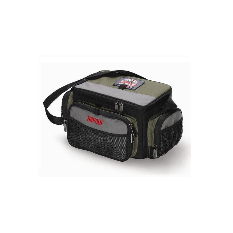 Rapala Tackle bag - Sac de transport