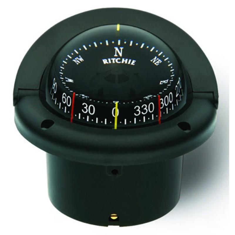 Compas Helmsman Encastrable HF743