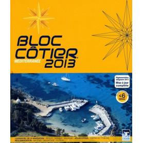 Bloc Cotier Méditerranée 2013