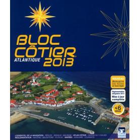 Bloc Cotier 2013 Atlantique