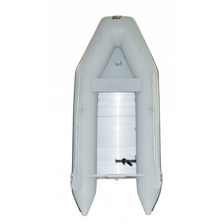 Annexe Floor 330 cm - Fond Aluminium