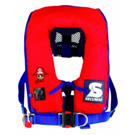 Survival Mini - Gilet Automatique Enfant 15-30kg