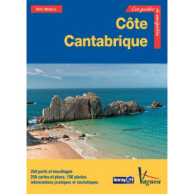 Guide IMRAY : Cote Cantabrique