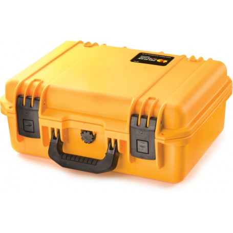 Valise étanche Storm iM2200 avec mousse