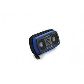 ENCEINTE ROCK OUT 2 BLEUE