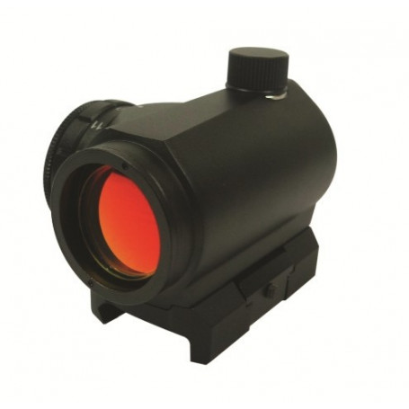 RED DOT FUZYON 2EME GENERATION 1X25IR