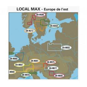 Local MAX Est Europe