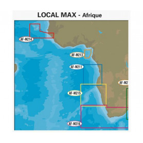 Local MAX Afrique Mer Rouge