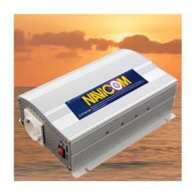 Convertisseur de tension 12/220V - 600W