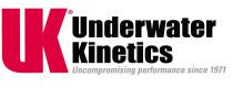 Underwater Kinetics